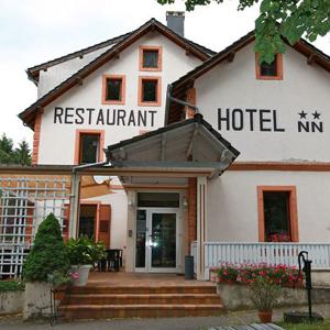 Golf et Hôtel Relais Auberge des Mésanges