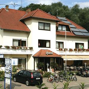Hôtel le Bliesbrück partenaire du Golf de Bitche