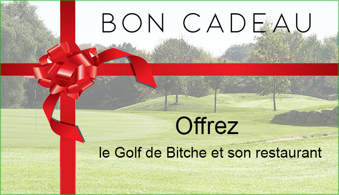 Bon cadeau Golf de Bitche