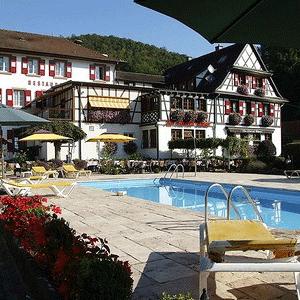 Hôtel Cheval Blanc partenaire du Golf de Bitche