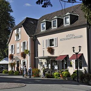Golf et Hôtel Muller