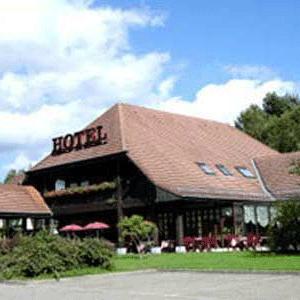 Golf et Hôtel Relais des Châteaux-forts