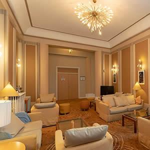 Grand Hôtel filippo partenaire du Golf de Bitche